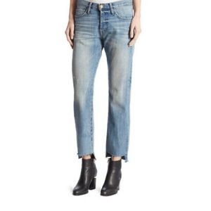 Current/Elliott The Crossover JEANS Woman's
